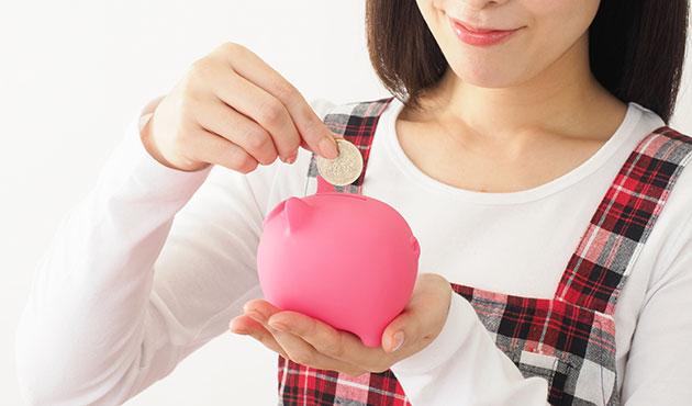 貯金するにはコスト削減or収入アップ? 貯金上手になる方法3選