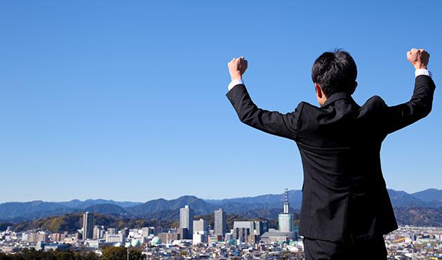 営業で独立するには?地元の企業とうまく繋がる10のポイント